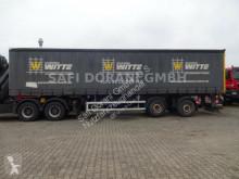 Semi remorque savoyarde Schmitz Cargobull TITGEMEYER Sattelauflieger mit 2 Achsen