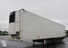 Trailer koelwagen multi temperatuur Schmitz Cargobull