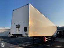 Samro box semi-trailer FB 405 SH avec tapis roulant colissimo 3 pièces disponible