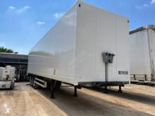 Samro box semi-trailer BT 650 TK Fourgon reconditionnée