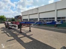 Náves Schmitz Cargobull Container chassis 40ft. / 30ft. / 20ft. / Full Steel na prepravu kontajnerov ojazdený