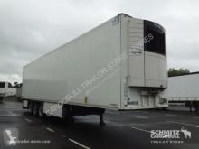 Semirremolque Schmitz Cargobull Frigo Mega Double étage frigorífico usado