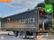 Trailer Schmitz Cargobull SD Liftachse Coil tweedehands Schuifzeilen