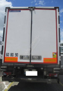 Lamberet Kühlkoffer Einheits-Temperaturzone HAYON RETRACT