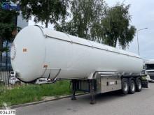 Semirimorchio cisterna Eurotank Gas 50640 Liter, gastank, Propane,LPG / GPL Gaz 25 Bar