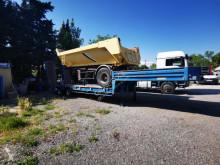 Louault heavy equipment transport semi-trailer Non spécifié