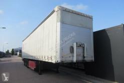 Schmitz Cargobull függönyponyvaroló félpótkocsi S01
