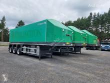 Naczepa Faymonville DO SZKŁA PŁYT BETONOWYCH Inloader GLASS platforma do transportu płyt używana