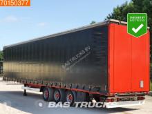 Semirremolque lonas deslizantes (PLFD) Schmitz Cargobull SD LowDeck Mega Edscha SAF