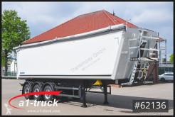 Semi remorque benne Schmitz Cargobull SKI 24 SL 9.6, schlammdicht, 50cbm Lift,