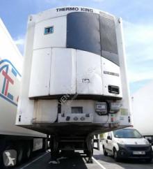 Trailer Sor Iberica SOR-S2E FRIGO 2 EJES tweedehands koelwagen