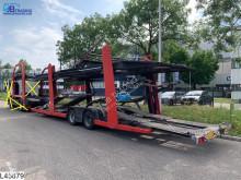 Semi remorque Lohr Eurolohr Eurolohr, Car transporter porte voitures occasion