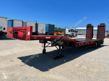 Kaiser heavy equipment transport semi-trailer Semi Reboque