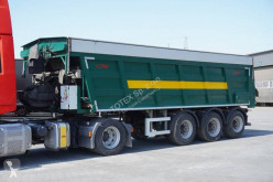Semitrailer Fliegl SDS flak begagnad