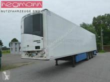 Trailer isotherm Schmitz Cargobull SKO24/L-13,4FP60 Cool, Doppelstock, Trennwand, d