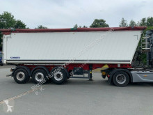 Semi remorque Schmitz Cargobull SKI 24 benne occasion