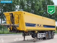 Trailer kipper Wielton NW-3 38m3 Alu-Kipper Liftachse NL-Trailer