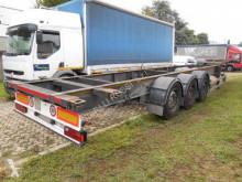 Semitrailer containertransport Adige SR 3SP