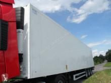 Semi remorque Schmitz Cargobull SKOF 27 frigo multi température occasion
