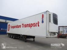 Schmitz Cargobull insulated semi-trailer Tiefkühler Standard Doppelstock
