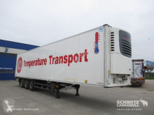Полуремарке Schmitz Cargobull Tiefkühler Standard Doppelstock термоизолиран втора употреба