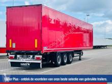 Schmitz Cargobull box semi-trailer Trockenfrachtkoffer Standard