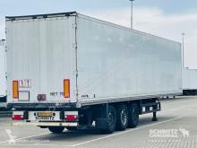 Schmitz Cargobull Auflieger Kastenwagen Trockenfrachtkoffer Standard