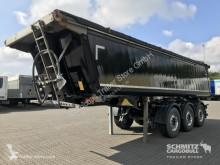 Schmitz Cargobull Kipper Alukastenmulde 24m³ Auflieger gebrauchter Kipper/Mulde