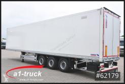 Schmitz Cargobull SKO 24, Isokoffer, Lift Doppeltsock sofort verfügbar Auflieger gebrauchter Kastenwagen