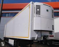 Semirremolque frigorífico Samro SR334 FRIGO 3 EJES