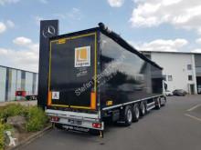 Moving floor semi-trailer Legras Industries Schubboden 90m³ Liftachse