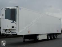 Semi remorque frigo Krone FRIGO/DOPPELSTOCK/THERMO KING SLX 400/PALLET BOX