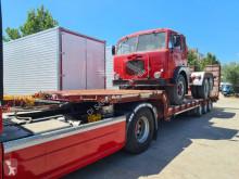 Semirimorchio portacontainers Cometto SG38A