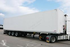 Schmitz Cargobull SKO 24/ 2,70 / LASI / ZURRLEISTE Auflieger gebrauchter Kastenwagen