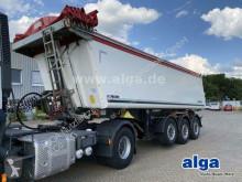 Schmitz Cargobull SKI 24 SL06-7.2, Alu, 29m³, Schlammdicht,Cramaro Auflieger gebrauchter Kipper/Mulde