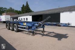 Полуремарке контейнеровоз Van Hool 3B0049 ADR 20/30FT
