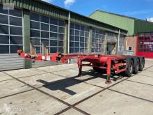 Полуремарке контейнеровоз Broshuis Container Chassis | 45FT | Multi | APK