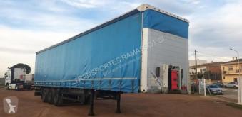 Semirremolque lonas deslizantes (PLFD) Schmitz Cargobull SCB