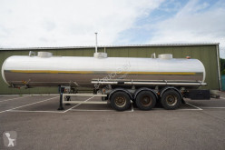 Magyar food tanker semi-trailer FOOD TANK TRAILER