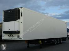 Naczepa chłodnia Schmitz Cargobull REFRIDGERATOR / CARRIER MAXIMA 1300/ DOPPELSTOCK