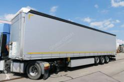 Náves valník s bočnicami a plachtou Schmitz Cargobull SCS 24 /GARDINE LASI 12642 XL / LIFTACHSE / TOP