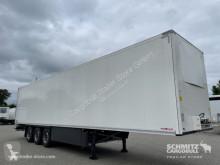 Schmitz Cargobull Tiefkühler Standard Doppelstock Trennwand Auflieger neu Isotherm