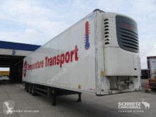 Semirimorchio isotermico Schmitz Cargobull Tiefkühler Standard Doppelstock