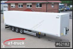 Schmitz Cargobull box semi-trailer SKO 24, Isokoffer, Lift Doppeltsock sofort verfügbar
