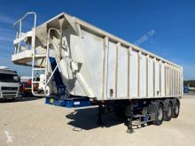 Félpótkocsi Benalu Semi Reboque használt billenőkocsi