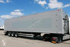 Semirimorchio Kraker trailers CF-Z SEITLICHE TÜREN 89 m³ 10 mm CARGOFLOOR fondo mobile usato