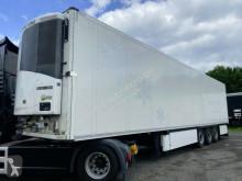 Félpótkocsi Schmitz Cargobull SKO24/L-13.4 FP 45-DOPPELSTOCK- LIFT-Thermo King használt izoterm
