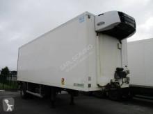 Trailer Lamberet tweedehands koelwagen mono temperatuur
