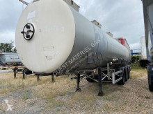 Magyar chemical tanker semi-trailer Non spécifié