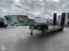 Semitrailer maskinbärare Kaiser Semi Reboque